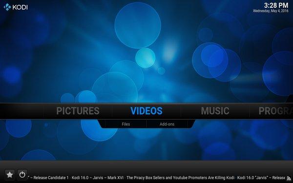 kodi-videos