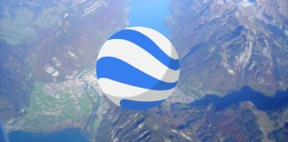Google earth alternatives for PC Mac
