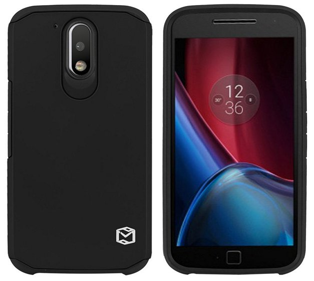 Moto G4 rugged case