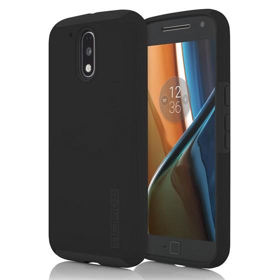Moto G4Incipio Dual Pro Case