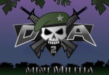 Games Like Mini Militia