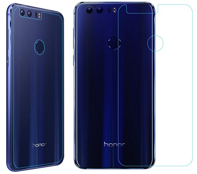 Sanmin Honor 8 Back Protector