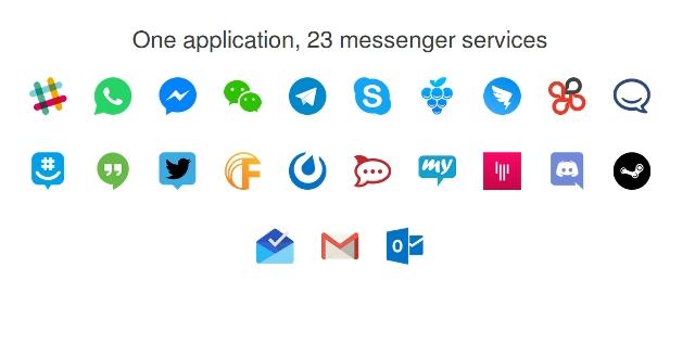 linux-messengers-franz-services