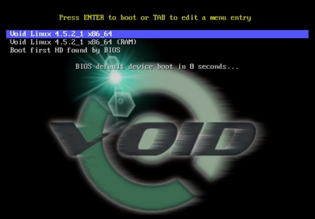 new-linux-distros-voidlinux-install