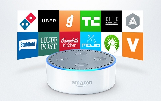 amazon echo dot 2 how is it different from echo dot 1st gen. Black Bedroom Furniture Sets. Home Design Ideas