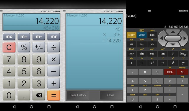 10 Best Calculator Apps for Android (2016) | Beebom