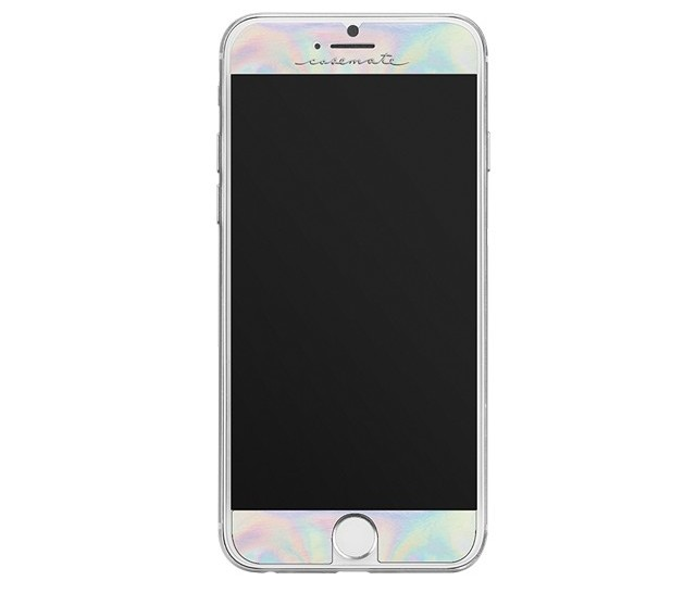 Iridescent Screen Protector Iphone  Plus