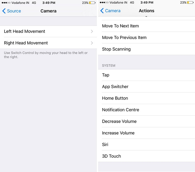 control-iphone-with-head-movements