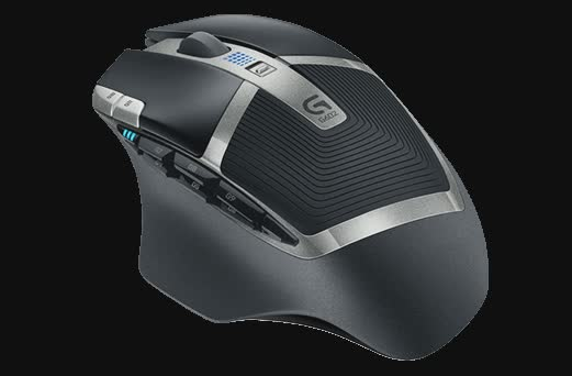 Best Gaming Mice g602