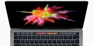 how to customize touch bar on macbook pro 2016