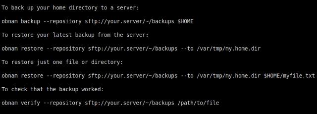 linux-backup-software-obnam