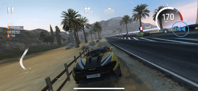 Top #5 Best Racing Games for iPhone (2019) - Tech Urdu