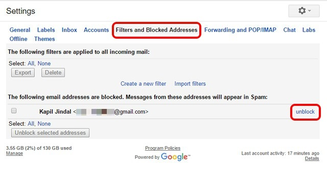 gmail-filters-and-blocked-addresses