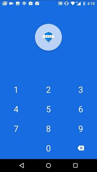 how to use keepsafe app