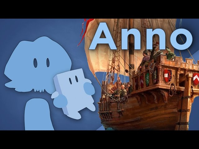 the-anno-series