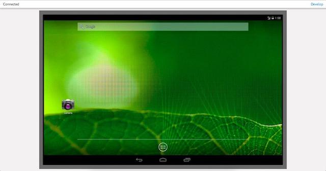 Emulator Android untuk Mac manymo