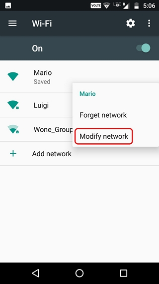 modificar-red-wifi-android