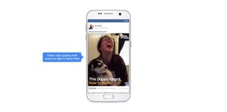 How to Stop Facebook Autoplay Sound in Android and iOS