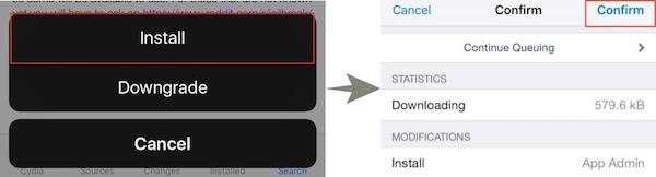 So stufen Sie iOS-Apps auf ihre älteren Versionen herunter