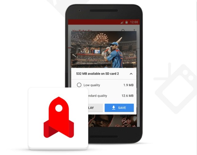 Youtube go lets you download and share videos offline beebom youtube go lets you download and share videos offline ccuart Gallery