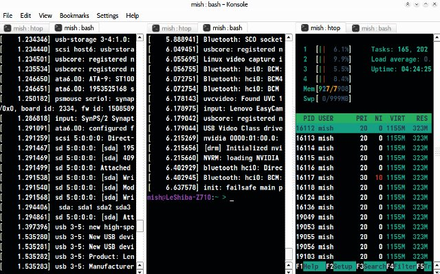 linux-terminals-konsole
