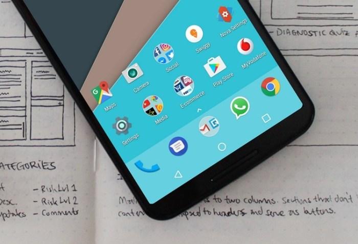 Cómo obtener una pantalla redondeada similar a LG G6 en cualquier dispositivo Android