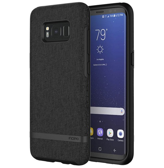 Incipio Carnaby Galaxy S8 Case