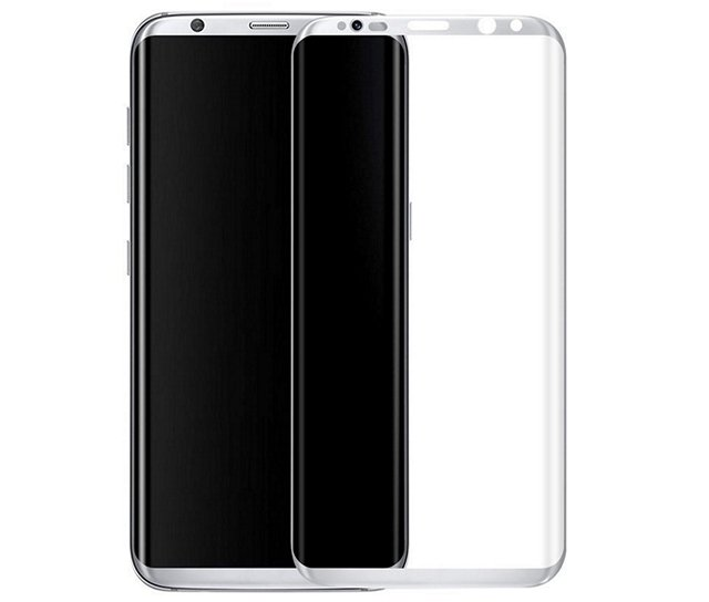 MuiFa Galaxy S8 Plus Screen Protector