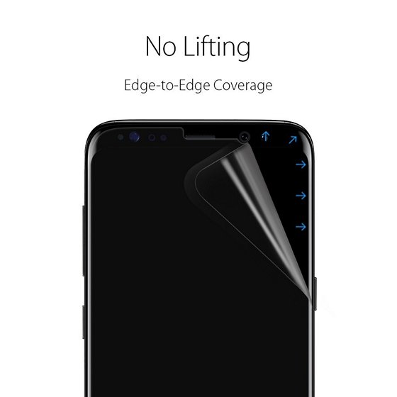 Spigen Galaxy S8 Plus Screen Protectors