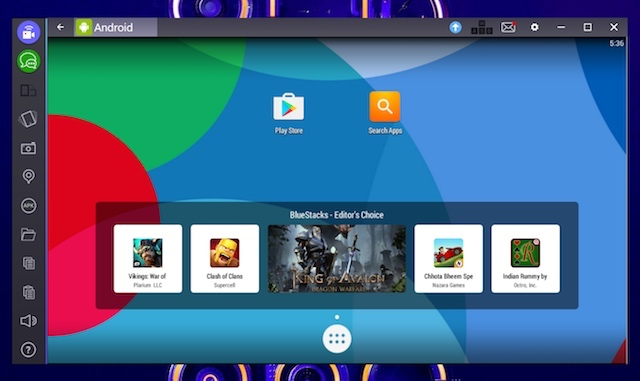 7 Best Android Emulators For Windows 2018 Beebom