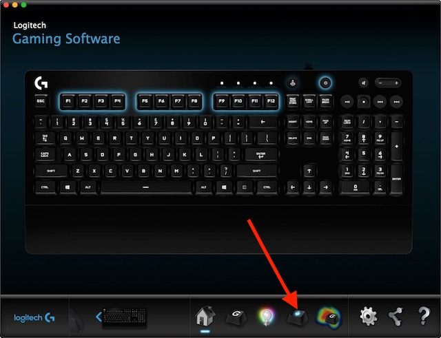 Logitech Keyboard Linux Driver For Mac Babysitend S Blog