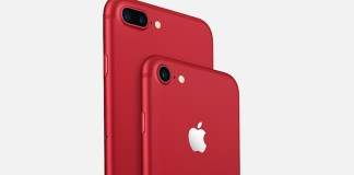 red iphone 7 accessories