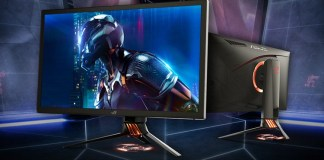 10 Best Gaming Monitors to Buy in 2017