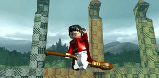 15 Best LEGO Games for 2017