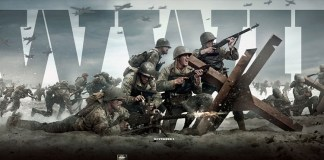 Call of Duty Finally Returns To World War II In The New Game Reveal Trailer