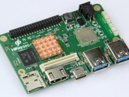 Meet The New Raspberry Pi Killer by Huawei, the HiKey 960