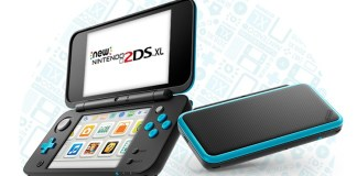 Nintendo Unveils 2DS XL, A Portable Gaming Console For $150
