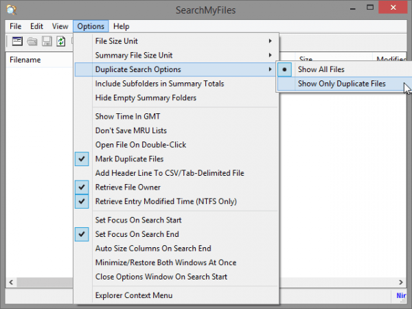 Best Duplicate File Finders for Windows 10