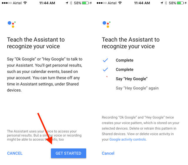 How To Add Multiple User Accounts On Google Home Beebom