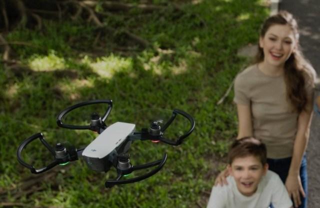 DJI Spark Alternatives Best Mini Drones to Buy in 2017