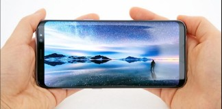 Samsung Fixes Red Tint In Galaxy S8 Displays With An Update