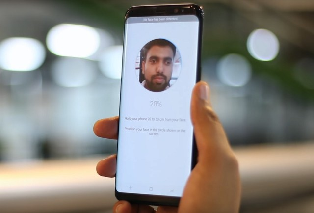 Samsung Galaxy S8 Review 9