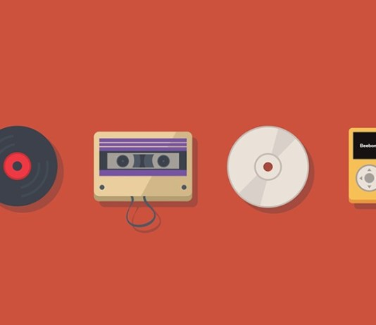 AAC vs MP3 File Format: Which Music Format Is Better?