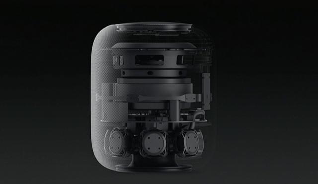 Apple HomePod Speakers, Powered by Siri