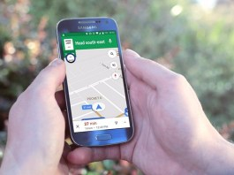 How to Get Speed Limit in Google Maps