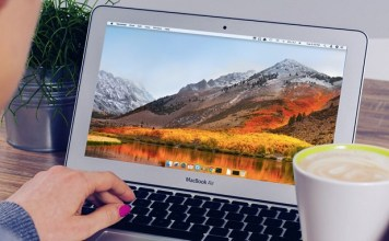 How to Hide Desktop Icons on Mac