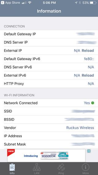 The Best Network Analyzers : Best wifi analyzer apps you should use beebom