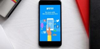 Top 7 IFTTT alternatives 2017