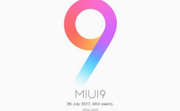 How to Become MIUI 9 Beta Tester