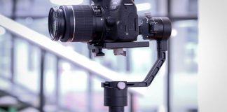 Zhiyun Crane V2 Gimbal Review
